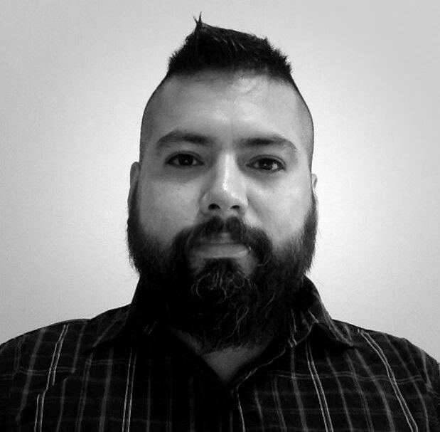 Ruben Gutierrez, Software Engineer