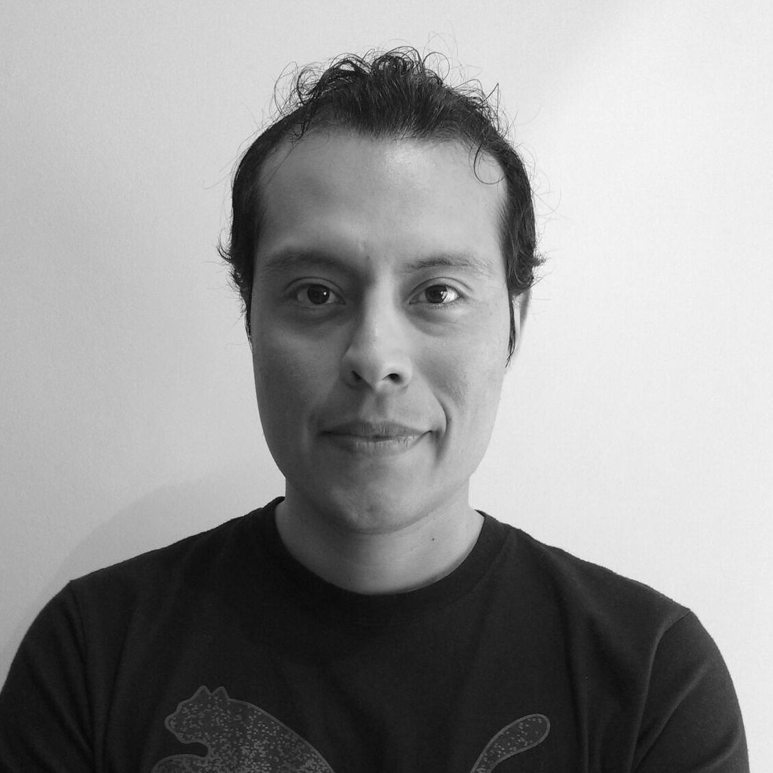 David Alderete, Software Engineer