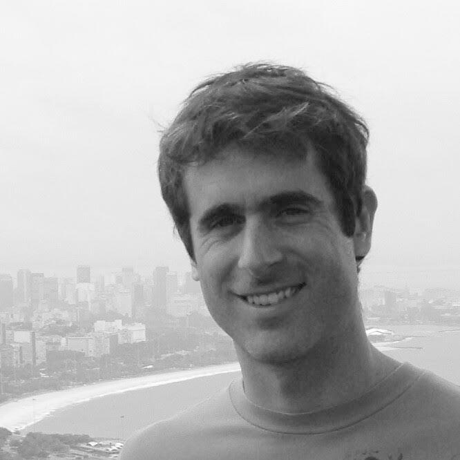 Eugenio Yolis, Software Engineer