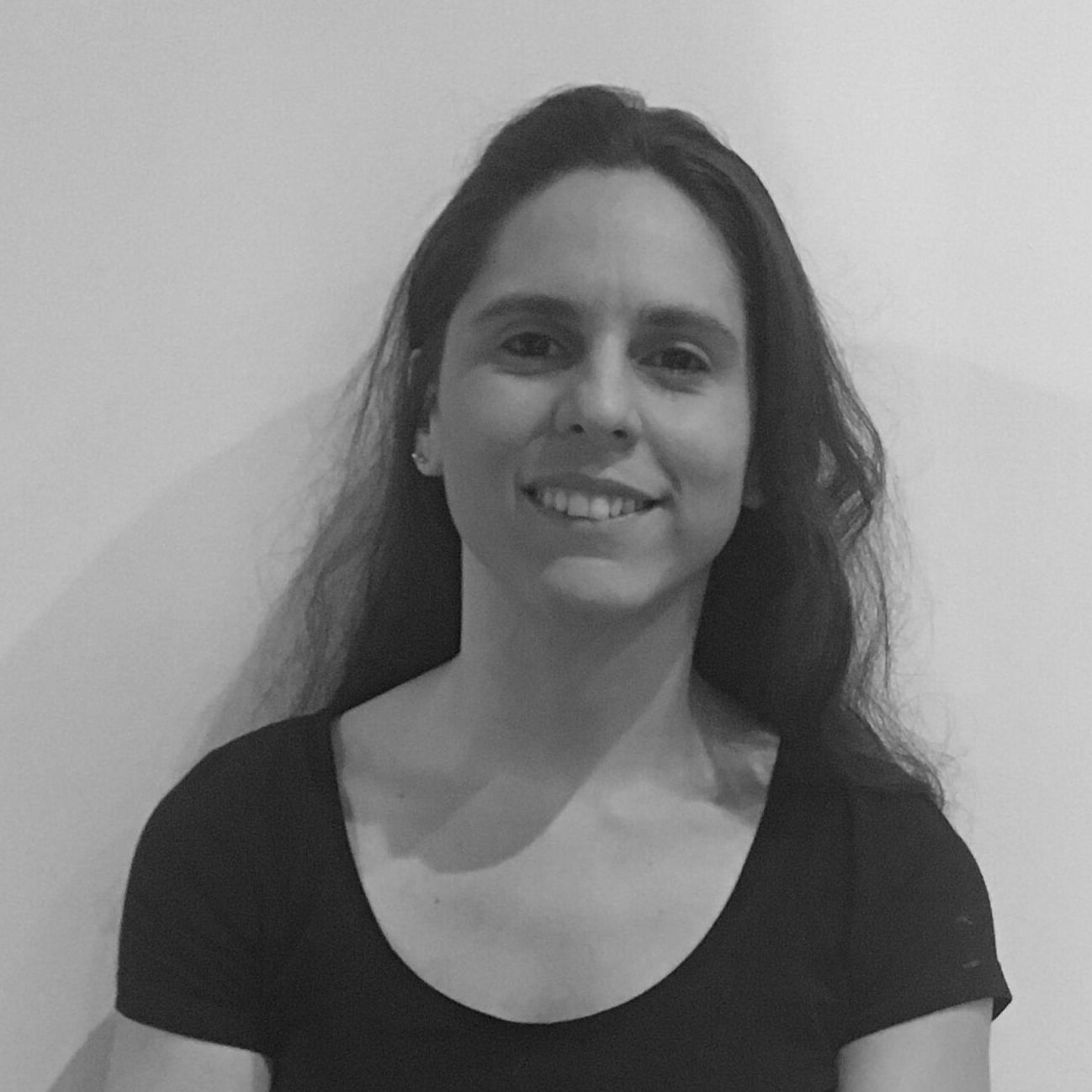 Evelin Garcia, Software Engineer