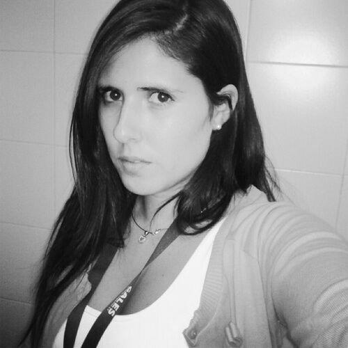 Laura Silva, Software Engineer