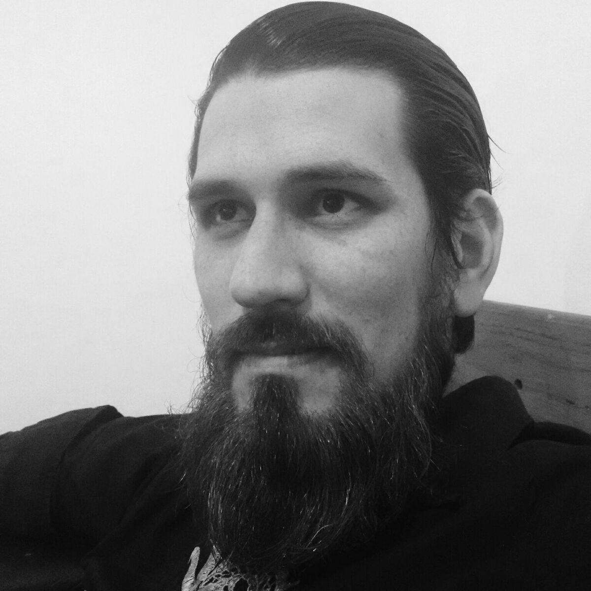 Matias Hughes, Software Engineer