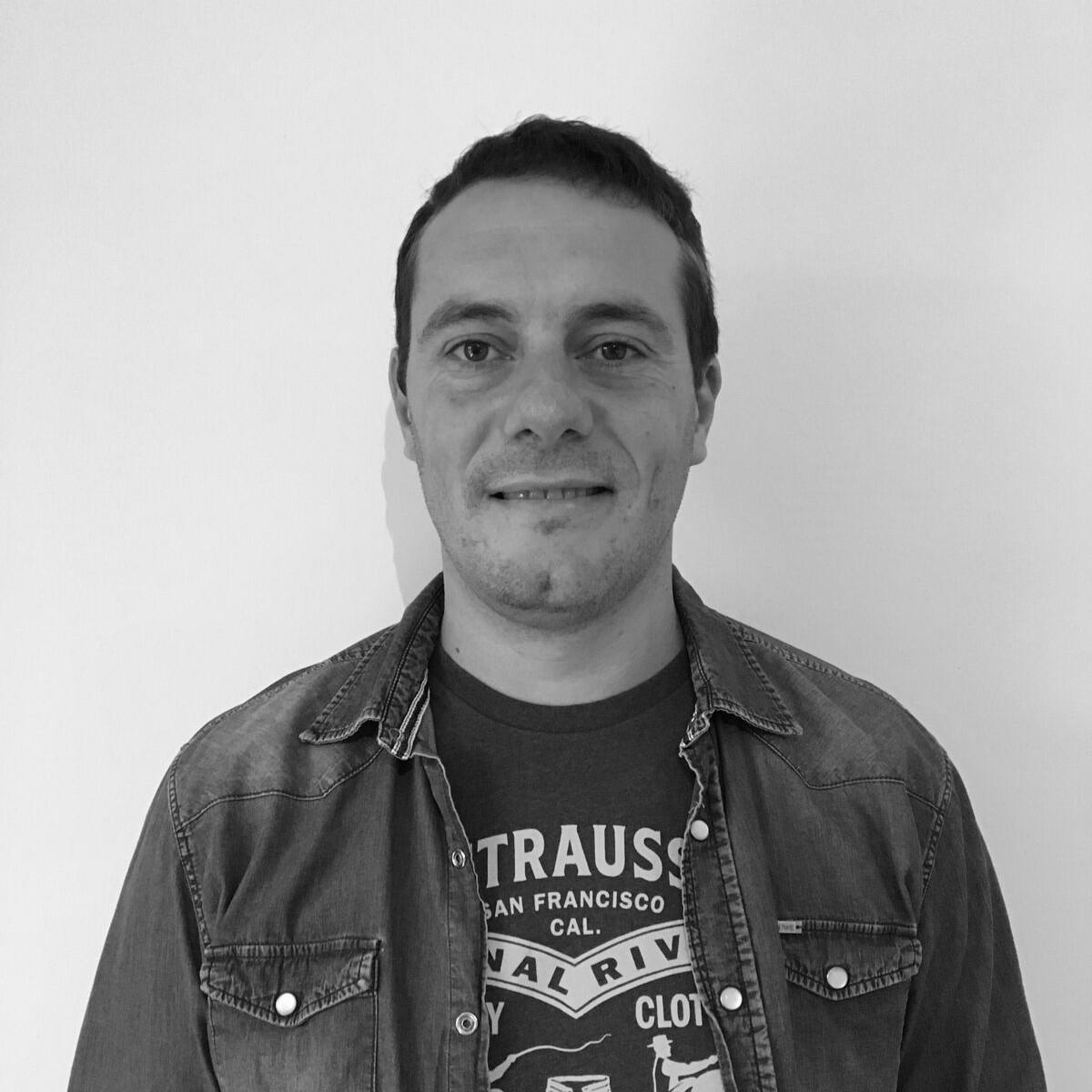 Paulo Gioino, Software Engineer