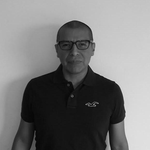 Ricardo Tapia, Software Engineer