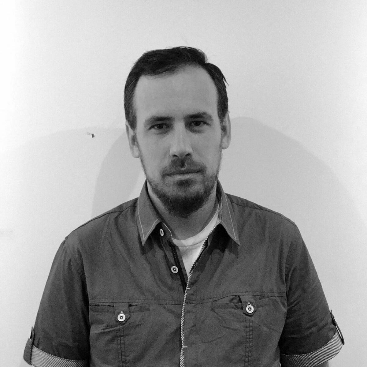 Sergio Kaszczyszyn, Software Engineer