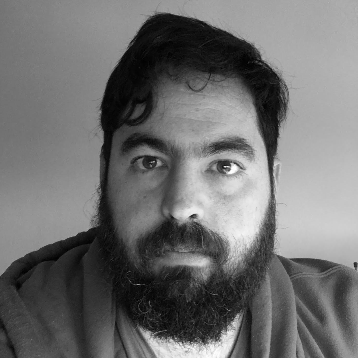 Ignacio Saslavksy, Software Engineer