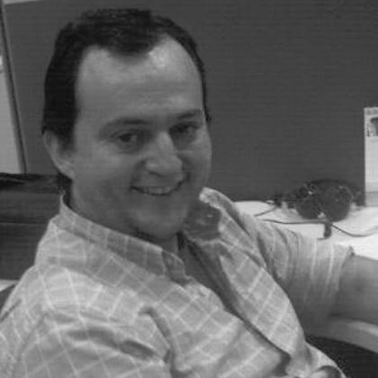 Gustavo Brandan, QA Engineer