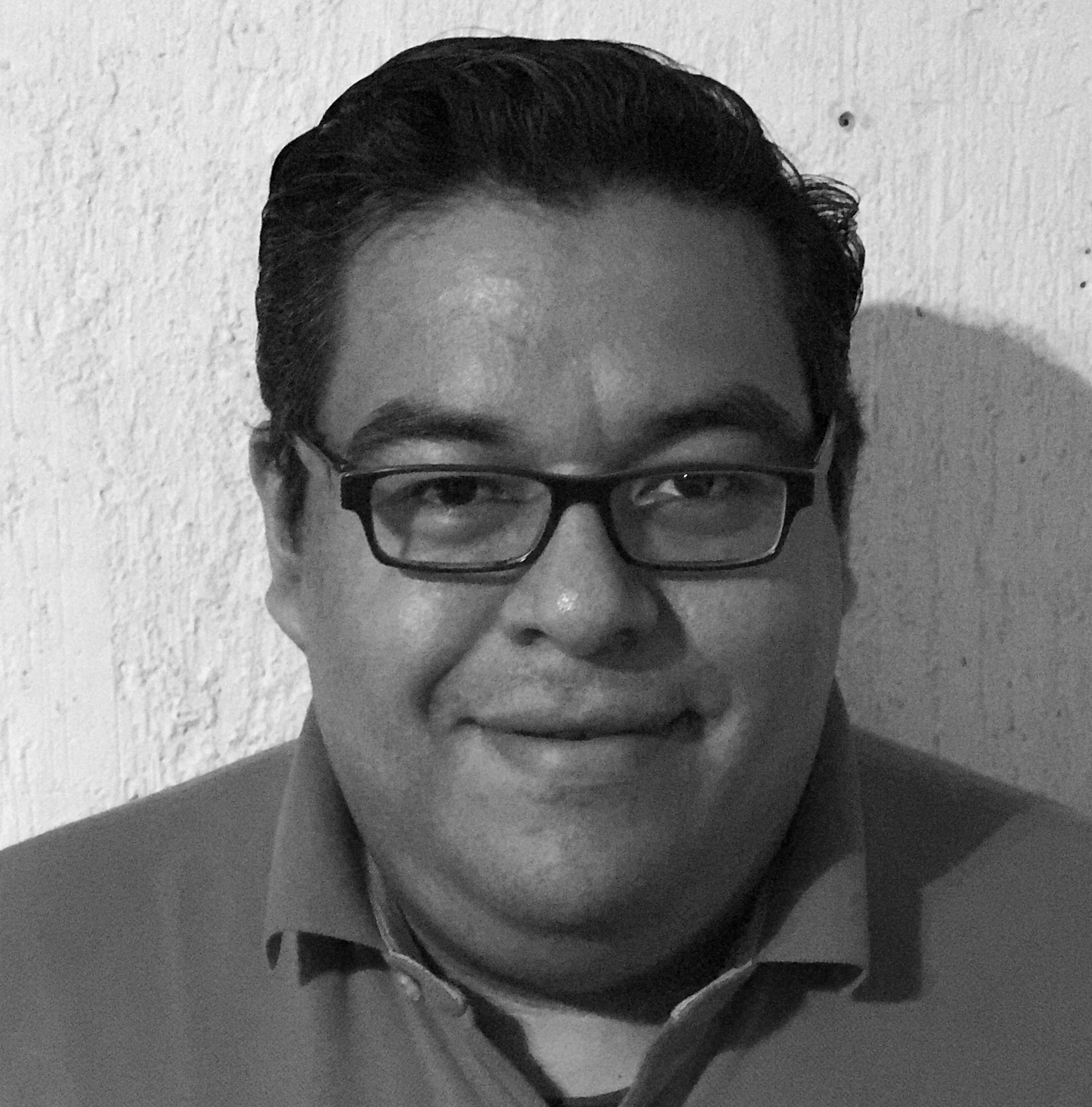 Ricardo Tercero, Software Engineer