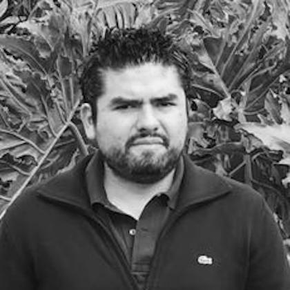 Alejandro Azuola, Software Engineer