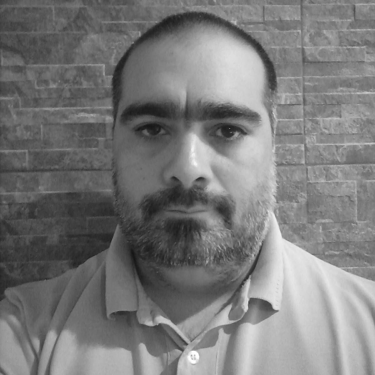 Matias Denda Serrano, Software Engineer