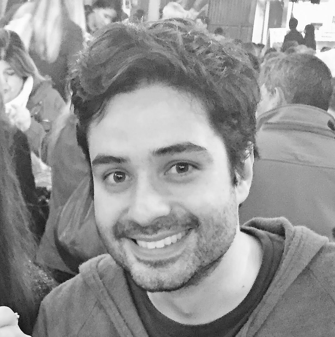 Nicolas Maldonado, Mobile Engineer