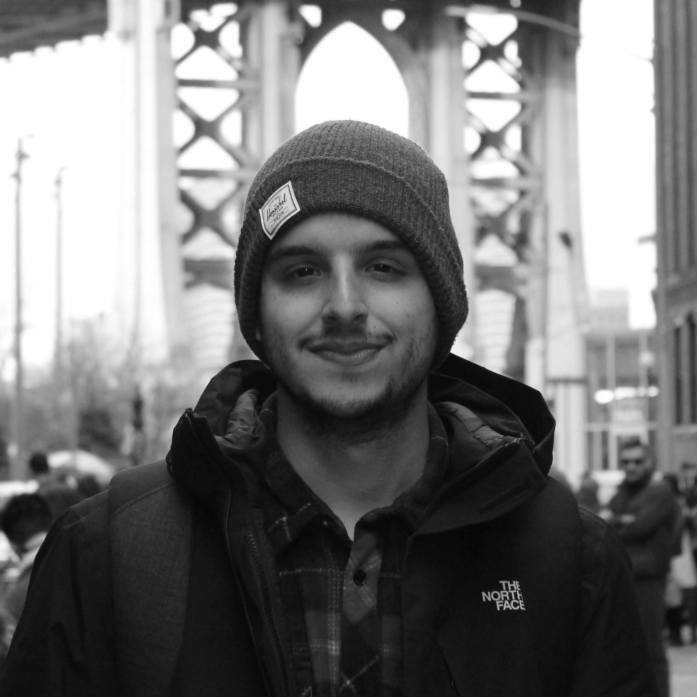 Esteban Selle, Software Engineer