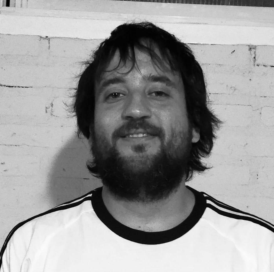 Alfonso Maschio, Software Engineer