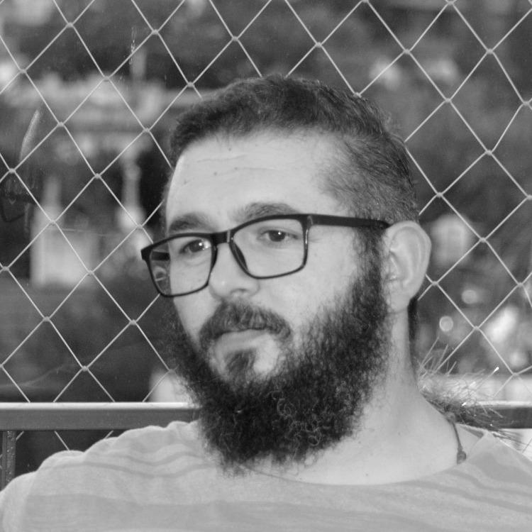 Tomas Souto, Software Engineer