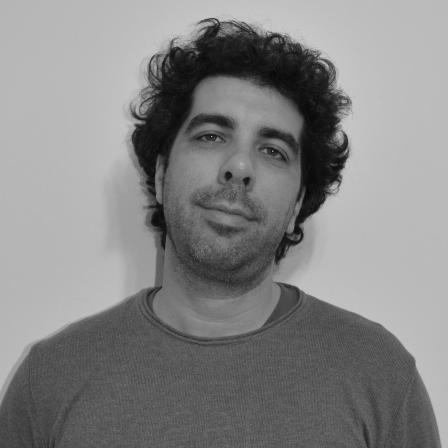 Federico Bergero, Software Engineer