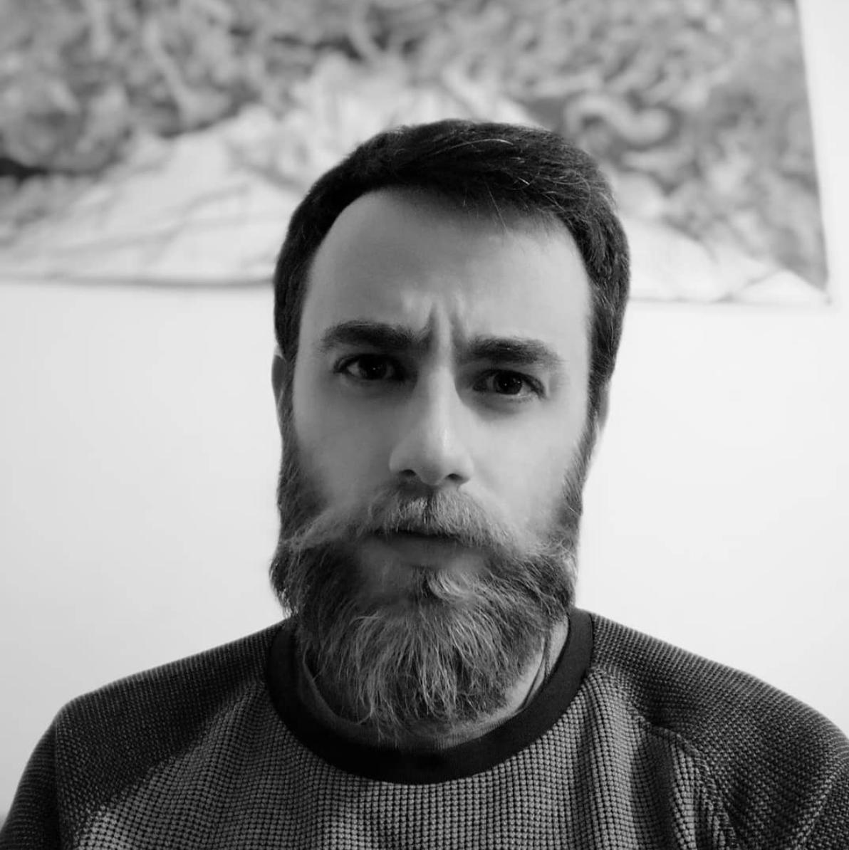 Ariel Wiznia, Software Engineer