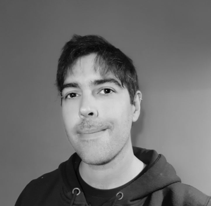 Sebastian Gramano, Software Engineer