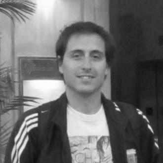 Ivan Ramello, DevOps Engineer