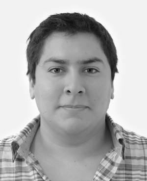Mauro Salvatierra, QA Engineer