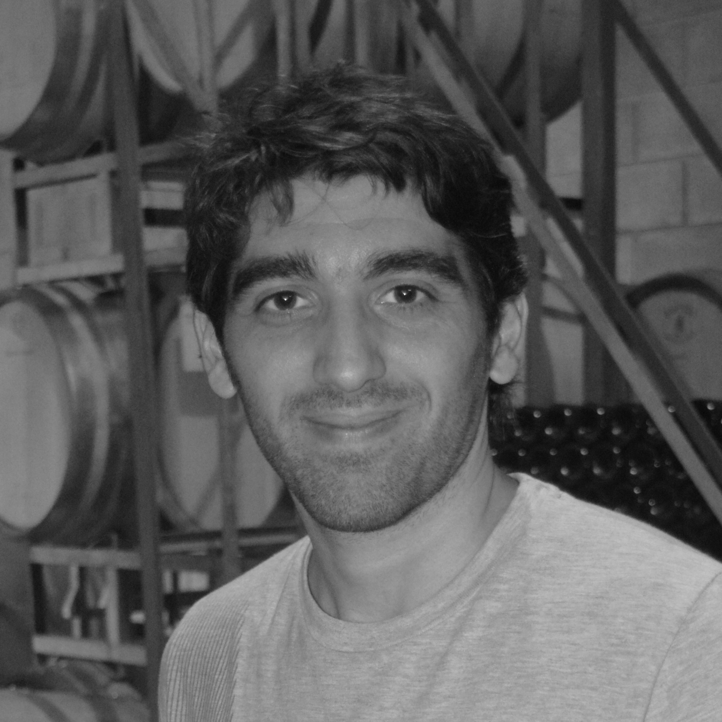 Andres Rizzo, Mobile Developer