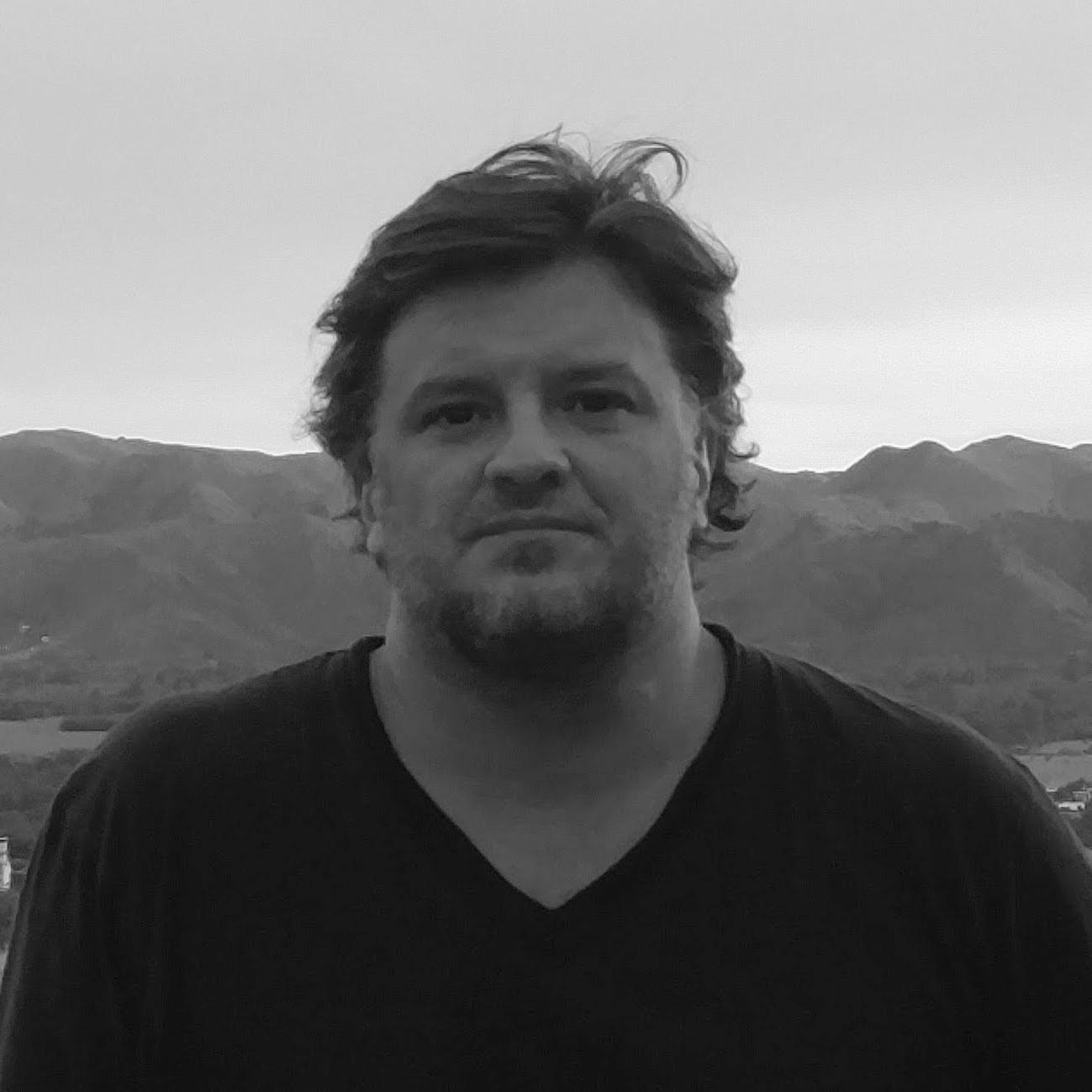 Santiago Ezcurra, Software Engineer