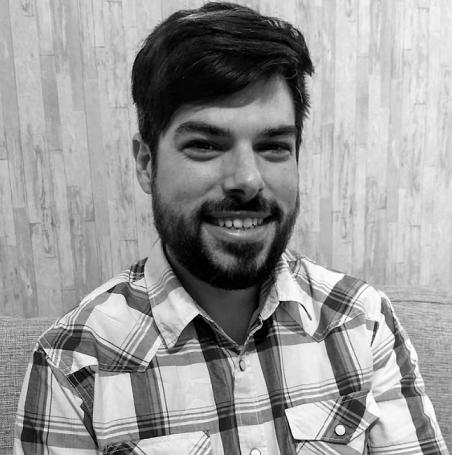 Alejandro Romanella, Software Engineer