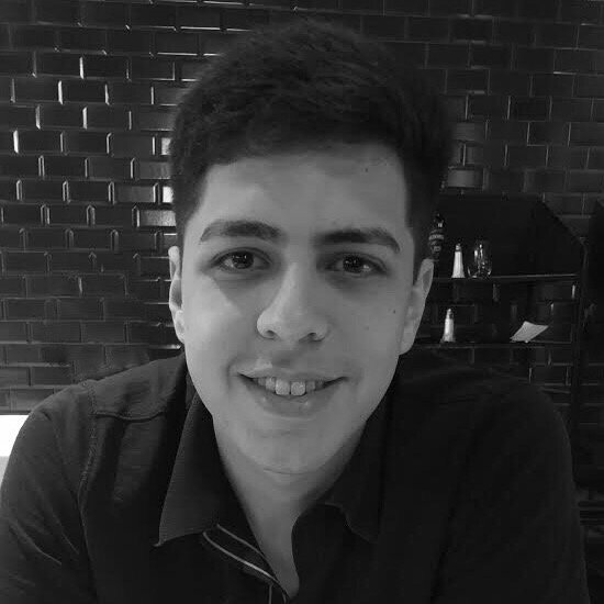 Adrian Velasco, Software Engineer