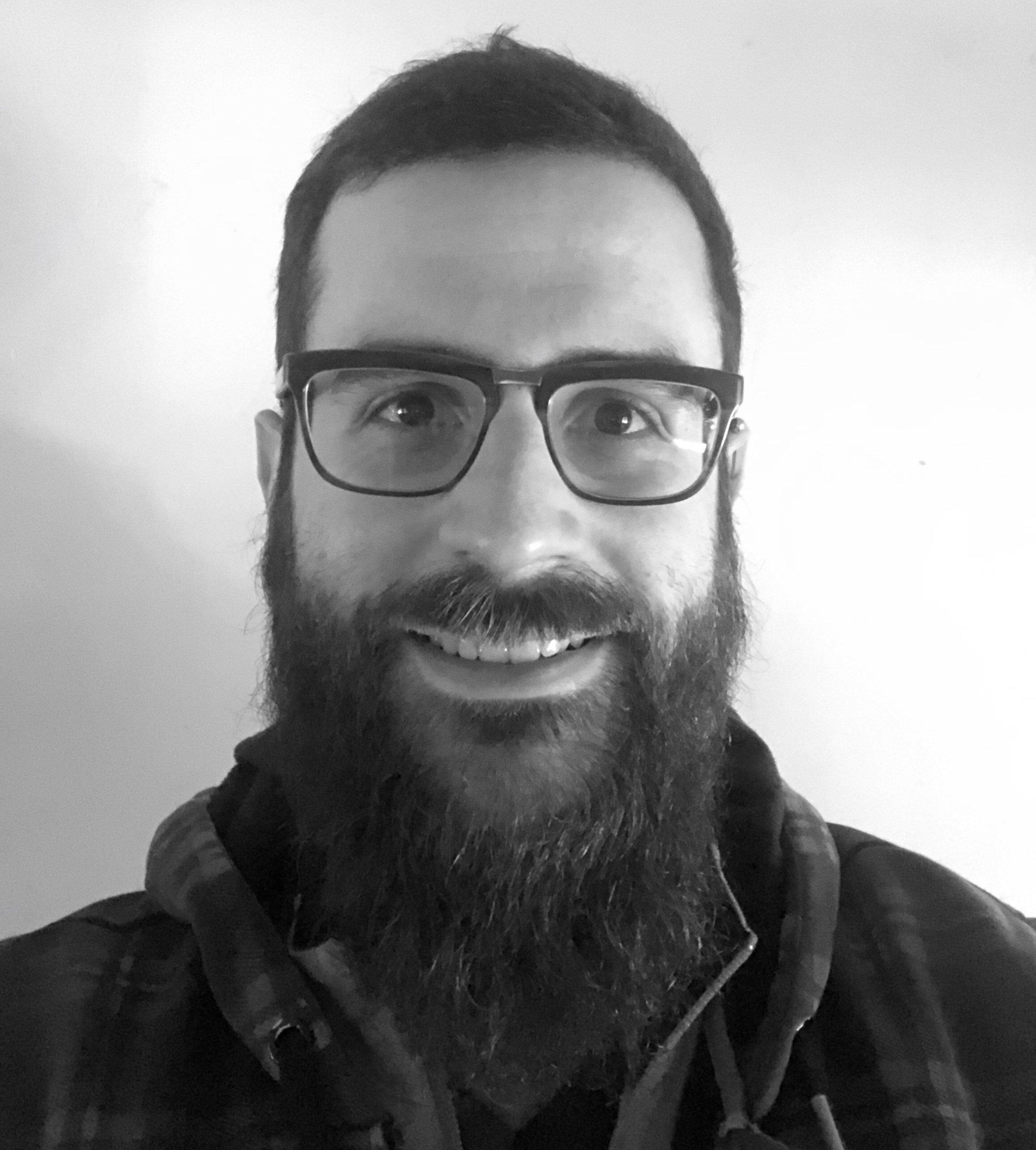 Martin Arellano, QA Engineer