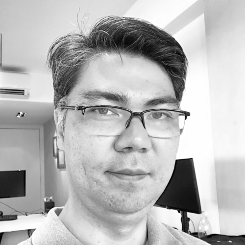 Fabio Sato, Software Engineer
