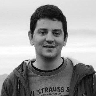 Nicolas Magurno, Software Engineer