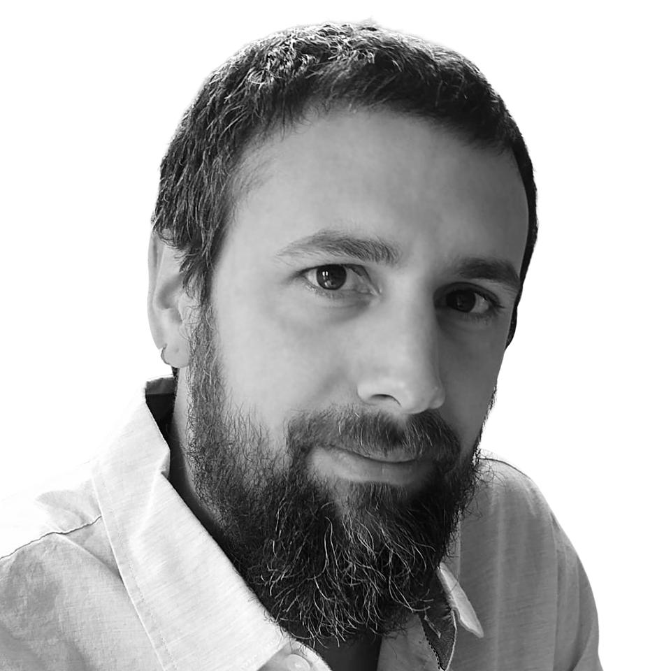Gaston Elhordoy, Software Engineer