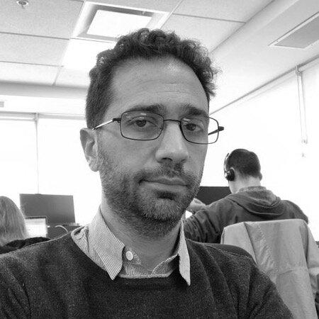 Miguel Pavone, SDET