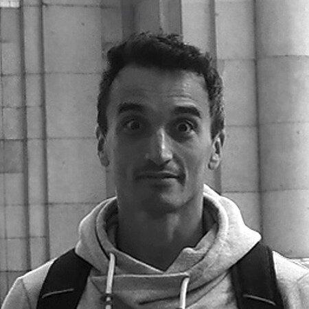 David Silveira, Software Engineer