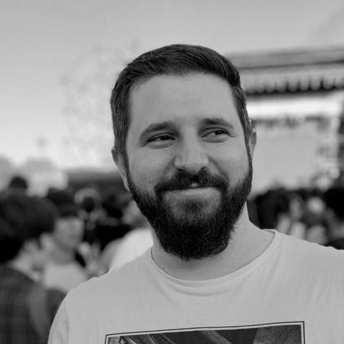 Pablo Massuh, Software Engineer