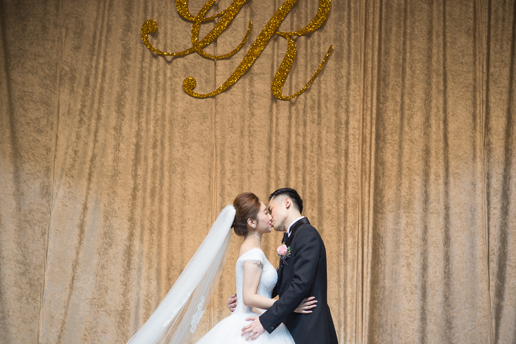 Gary + Roxanne - 台北萬豪