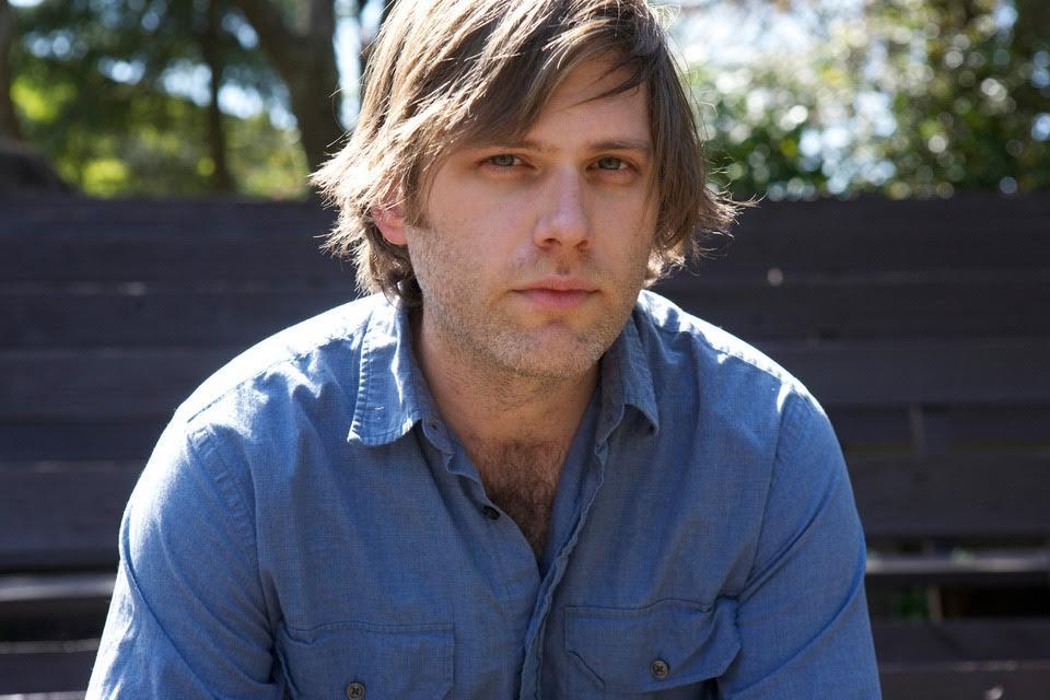Eric D. Johnson is best known as the front man and sole permanent member of the long-running American band Fruit Bats, as well as for his frequent work as a film score composer.