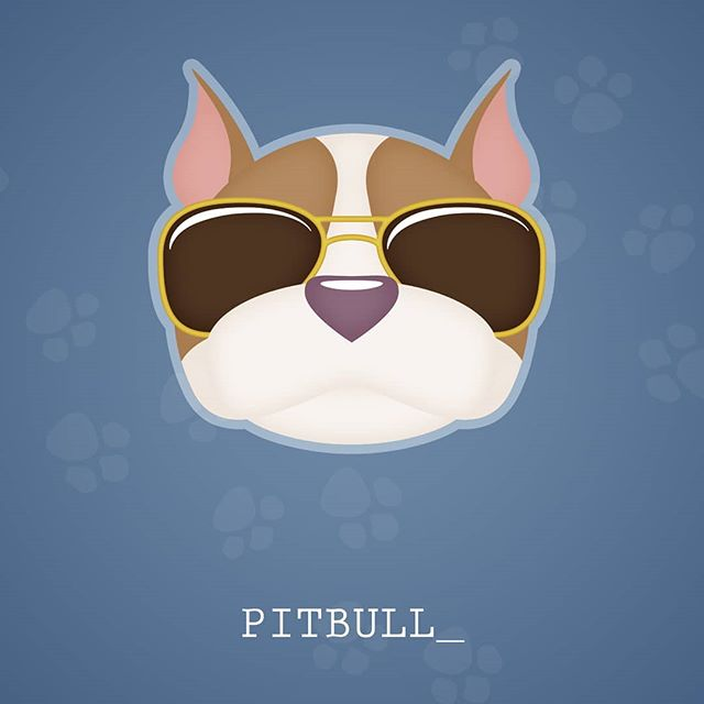 Ever had a dog who's swagger is cooler than yours?  #Pitbull #PuppyLoveSeries #dogs #dog #cartoon #tooniefied #vector #graphicarts #digital #digitalart #illustration #artist #pop #instagram #pinoy #tshirt #forsale #terrier #awesome #vector #graphicart  #cute #dogsofinstagram #puppyloveseries #pets #pet #print #doglover #scottish #neonmob #teepublic #teepublicartist