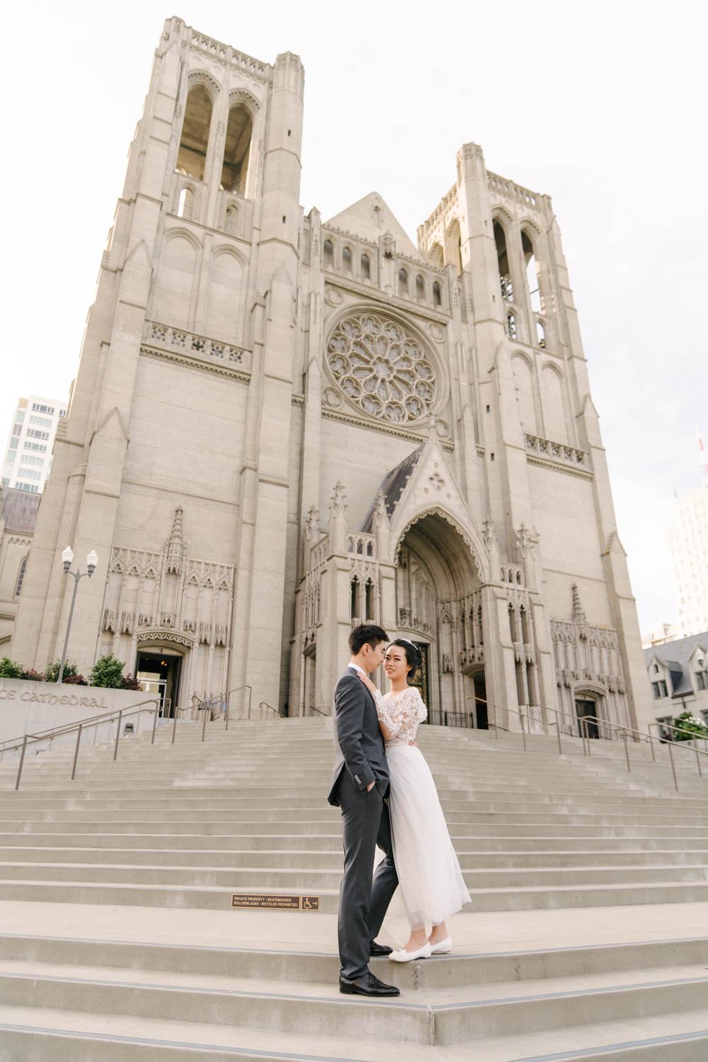 San Francisco Wedding Photographer - City Hall - Pinnel Photography-03807.jpg