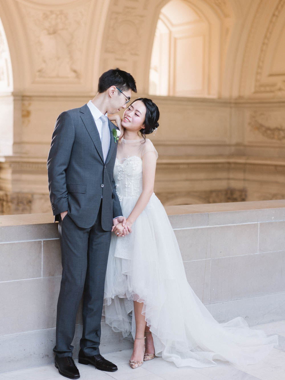 San Francisco Wedding Photographer - City Hall - Pinnel Photography-02951.jpg