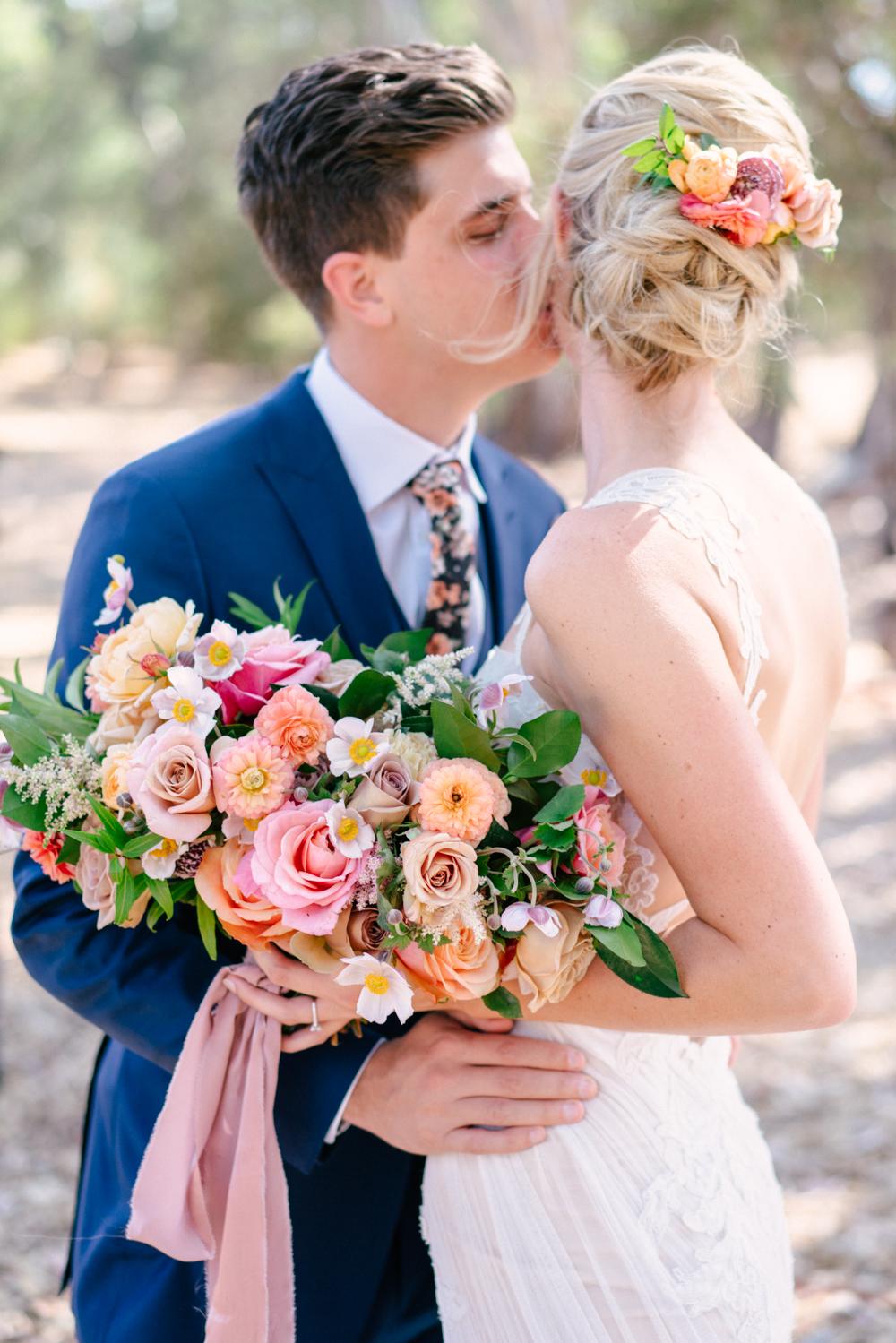 WEDDING    PRIVATE ESTATE // OJAI    VIEW GALLERY