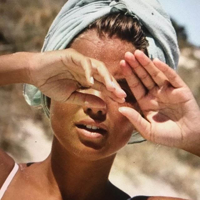Current mood... craving sand, sun and ocean. ✨💕 Who else is feeling it? #vacationvibes #oceanplease #sandyfeet #wanderlust #islandvibes