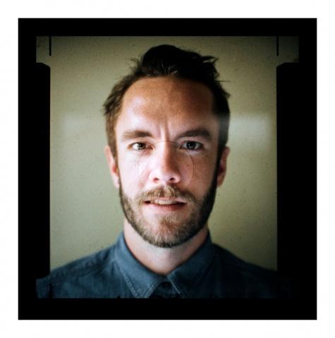 Photographer Drew Cornwall