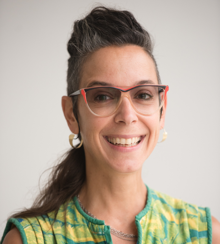 Teach Me Always: Susie Ganch Of Radical Jewelry Makeover