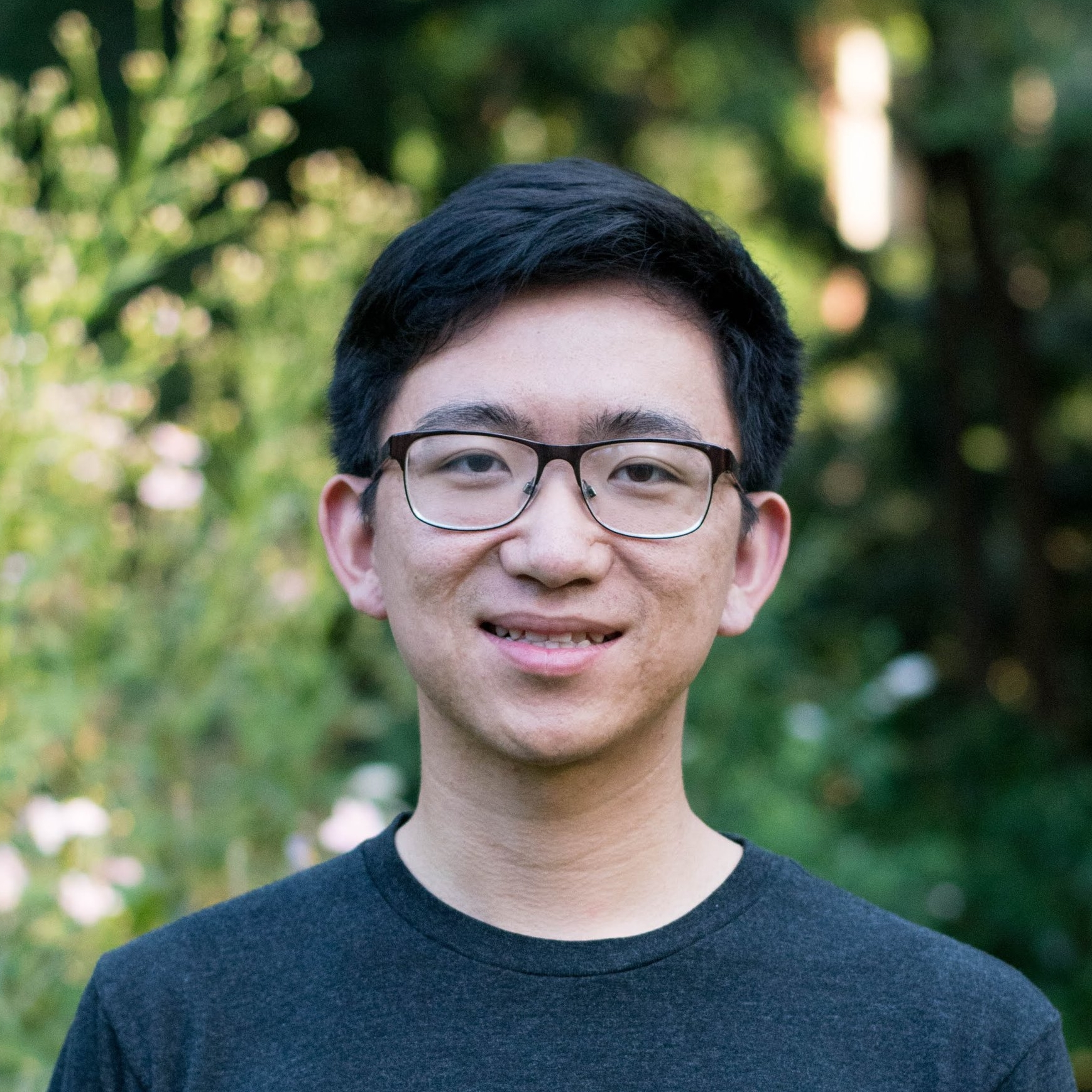 Phillip Yoon '20    Phillip is a prospective math major from Irvine, California. He plays jazz piano and is usually daydreaming about what superpowers he would like to have. He is a mellow fellow that also plays the cello, eats jello, and likes the color white (and likes when words rhyme).