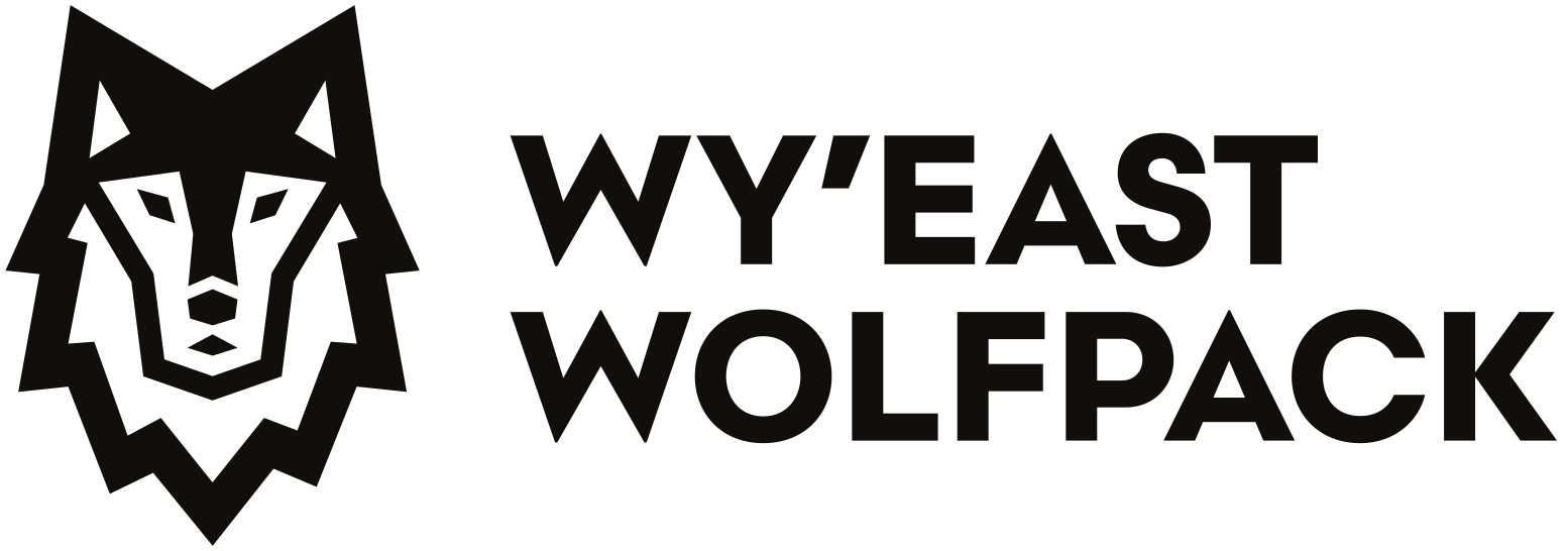 Copy of Wy'east Wolfpack