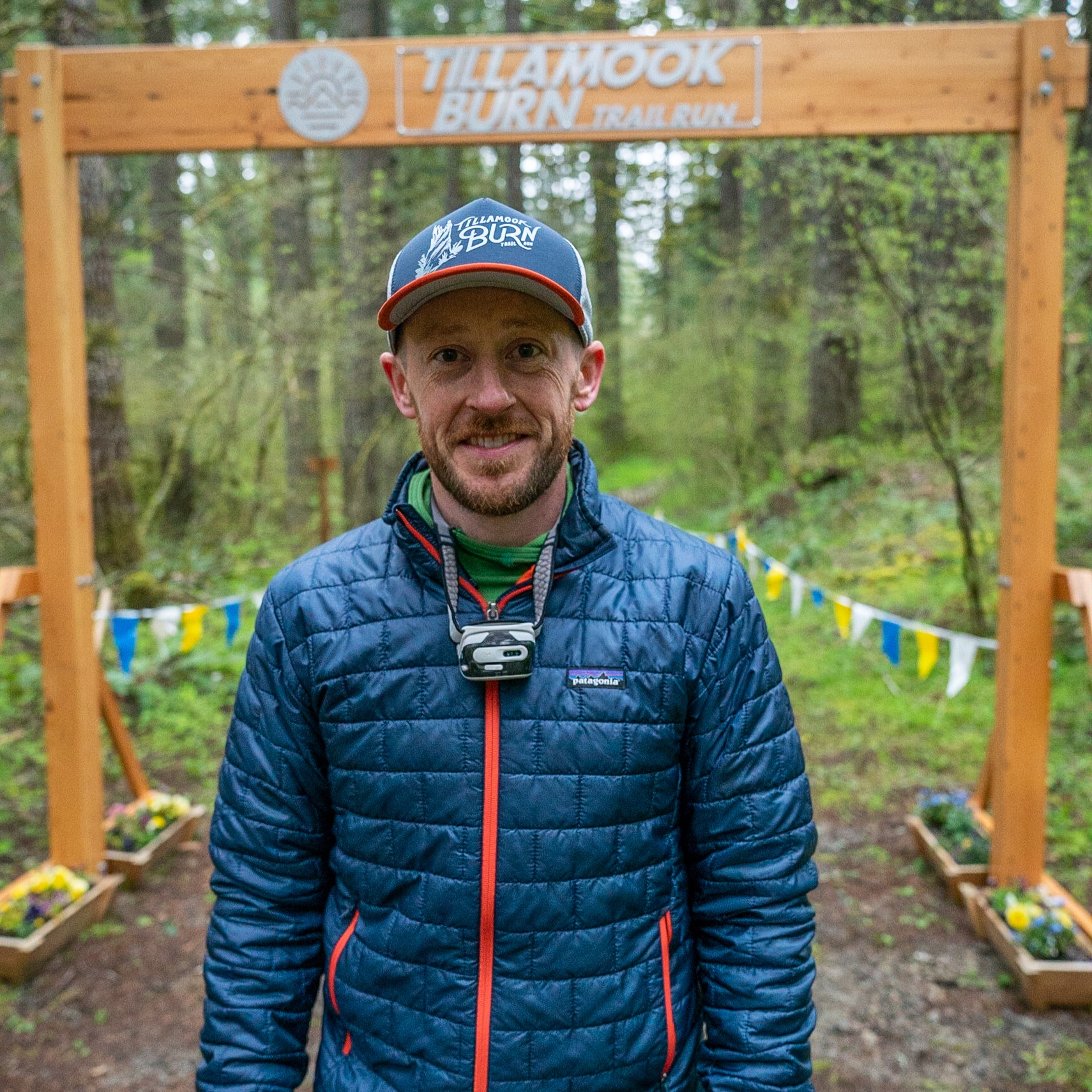 Jeremy Long - Jeremy is the Race Director and owner of Daybreak Racing. Jeremy was born and raised on the Oregon Coast and according to his parents, has been a runner since before he could walk. Jeremy has been an avid trail runner, adventurer and idea guy for over 25 years, with extensive knowledge and experience on trails throughout the Pacific NW. He also discovered some years ago that his education and career in Public Health, especially Emergency Preparedness, Environmental Health and Health Promotion translates quite well to Race Directing.He currently resides in Hillsboro, Oregon with his wife and two kids. When he's not with his family, working or running, Jeremy aspires to make the perfect cup of coffee, home brew batches of ale and volunteer out on the trails.