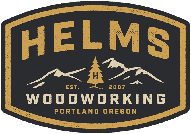 Copy of Helms Woodworking