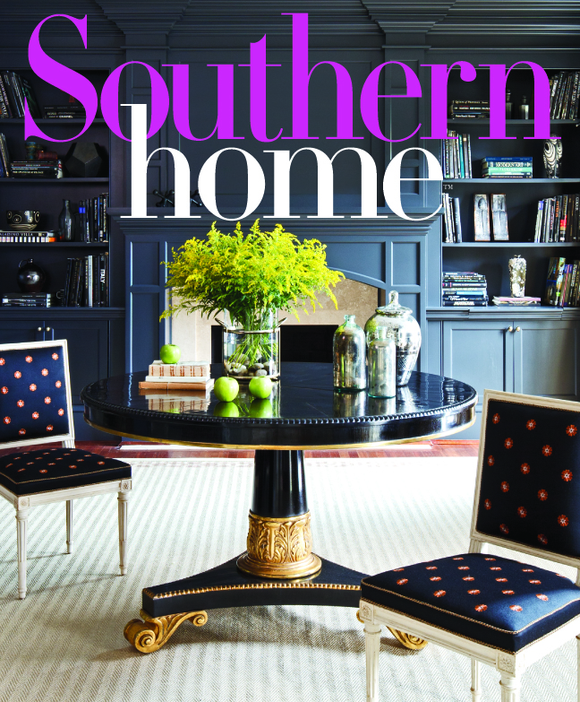 southern home - winter 2016