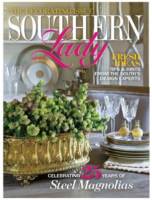 southern lady - january/february 2015
