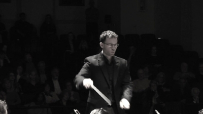 Will lead (2) April 2018 DC Strings Orchestra Performances